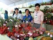 Vietnam aumenta importaciones de frutas y vegetales