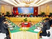 Fortalecen nexos juveniles entre Vietnam, Laos y Camboya
