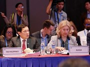Efectuarán en Ciudad Ho Chi Minh conferencia ministerial de Pymes del APEC