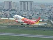 Vietjet Air y Ciudad Ho Chi Minh entablan cooperación en turismo