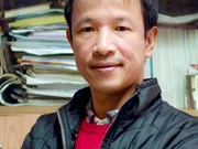 Arquitectos vietnamitas honrados con premios internacionales