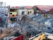 Vietnam expresa solidaridad con México tras sismo