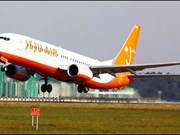 Aerolínea sudcoreana Jeju Air abrirá ruta directa a ciudad vietnamita de Nha Trang