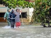 Vietnam expresa solidaridad con Cuba ante paso de Irma