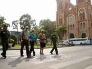 Ciudad Ho Chi Minh busca atraer a más visitantes de Malasia