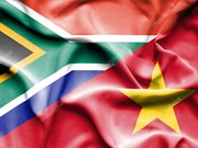 Cooperación con Sudáfrica, punto relevante de nexos entre Vietnam y África