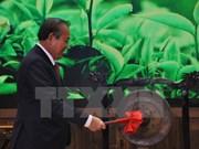 Vietnam consolida papel de conexión entre ASEAN y China