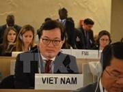 Vietnam participa en 36 período de sesiones del Consejo de Derechos Humanos de ONU