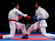 Vietnam logra histórico oro en evento internacional de Karate