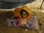 Myanmar solicita asistencia internacional para estabilizar situación en Rakhine