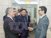 Vietnam afirma apoyo a colaboración entre VNA y AKP