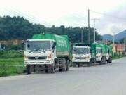 Vietnam y Sudcorea estrechan lazos en producción eléctrica a partir de gas de residuos