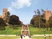 Universidades de Vietnam y California estrechan cooperación