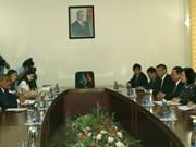 Vietnam y Azerbaiyán buscan fortalecer cooperación multifacética