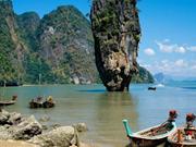 Tailandia busca alcanzar crecimiento de 10 por ciento en turismo