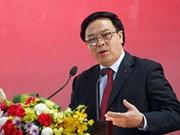 Vietnam y Estados Unidos consolidan nexos de cooperación