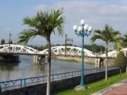 Tay Ninh construye más puentes en zonas fronterizas