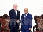 Vietnam atesora relaciones tradicionales con Azerbaiyán