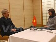 ASEAN y Japón avanzan hacia una cooperación más efectiva en defensa