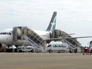 Aplican nuevo método de operación de vuelos en aeropuerto internacional en Vietnam