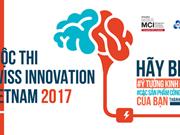 Finaliza concurso de innovación y emprendimiento en Ciudad Ho Chi Minh