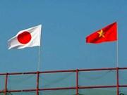 Vietnam y Japón refuerzan cooperación en industria, comercio y energía