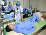 Hanoi reporta disminución de casos de dengue