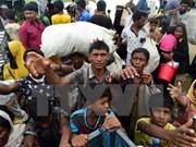 Naciones Unidas exhorta a poner fin a violencia en Rakhine