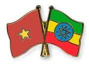 Etiopía propone reapertura de embajada vietnamita