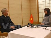 Relaciones Japón-ASEAN impulsan alianza Vietnam-Japón