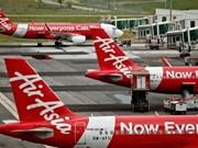 AirAsia abre ruta aérea entre Vietnam y Malasia