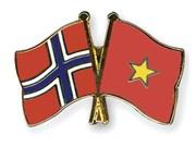 Noruega financia proyecto de apoyo a niños minusválidos en Vietnam