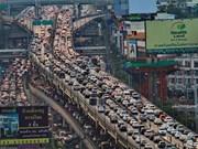 Celebrarán en Vietnam conferencia sobre transporte en Sudeste Asiático