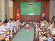 Vietnam intensifica cooperación con Camboya en materia de acuicultura