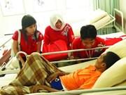 Malasia registra fuerte caída de nuevas infecciones por el VIH