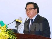 Delegación partidista vietnamita concluye visita a Brasil