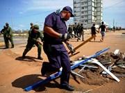 Cuba superará daños de Irma con fuerza de unidad, afirma dirigente vietnamita