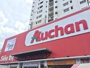 Auchan abre nuevo supermercado en Vietnam