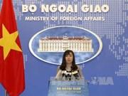 Vietnam preocupado por lanzamiento de Corea del Norte de misil que sobrevuela Japón