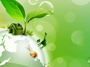 Celebrarán por primera vez en Vietnam semana de arquitectura verde