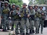 Ejército filipino toma control de centro de mando de yihadistas en Marawi