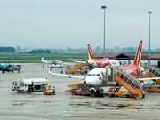 Abren nueva ruta aérea entre China y Vietnam