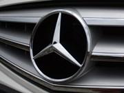 Mercedes-Benz Vietnam llama a revisión a más de mil coches por fallos en sistema de arranque