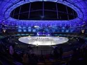 Inauguran IX Juegos Paralímpicos de ASEAN en Malasia