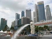 Valor de exportaciones de Singapur crece en agosto