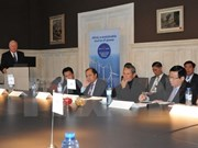 Vietnam respalda proyectos de energías renovables de Rent-A-Port