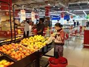 Vietnam sufre déficit comercial con Tailandia