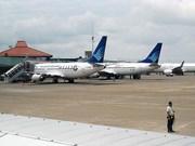 Indonesia arresta a sospechoso terrorista cerca del aeropuerto antes de llegada del presidente