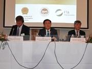 Empresas europeas destacan posición de Vietnam en región de Asia-Pacífico
