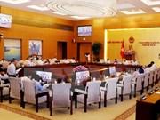 Diputados vietnamitas analizan enmienda a la Ley de Planificación